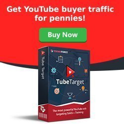 TubeTarget Review: A Perfect Tool for your Youtube Ad campaign 20