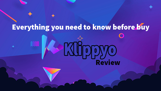 Klippyo review-newstufreviews.com