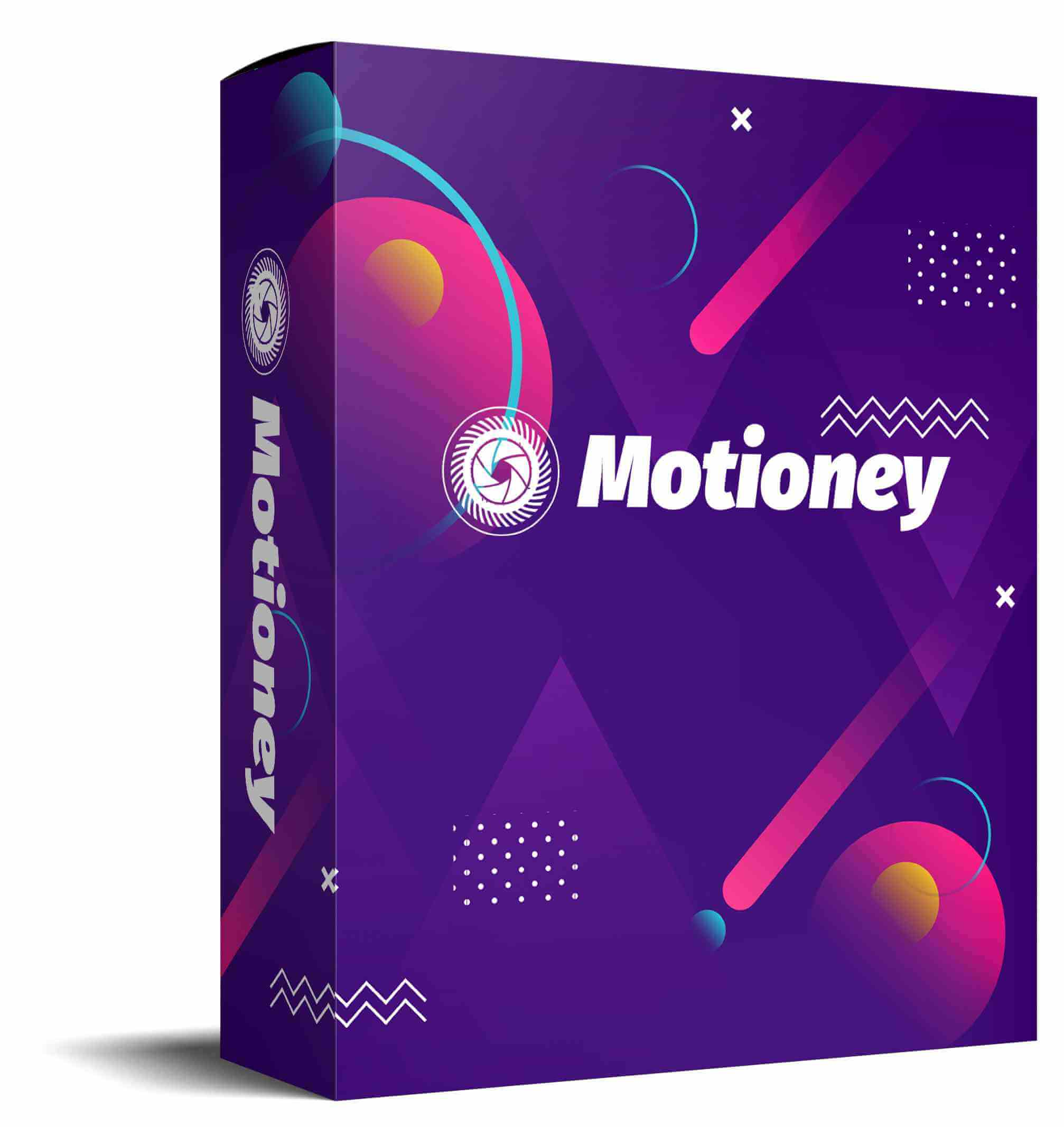 Motioney Review
