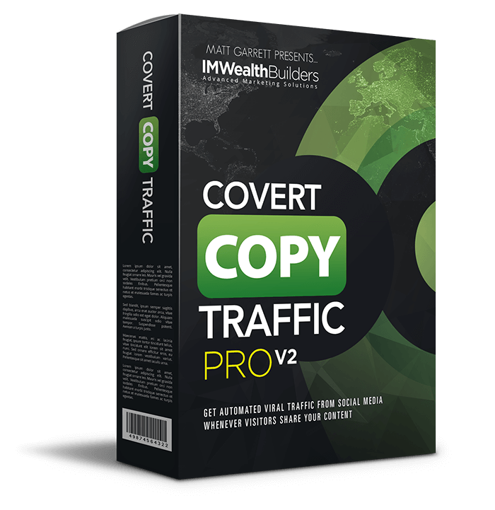 Convert Copy traffic generator Review