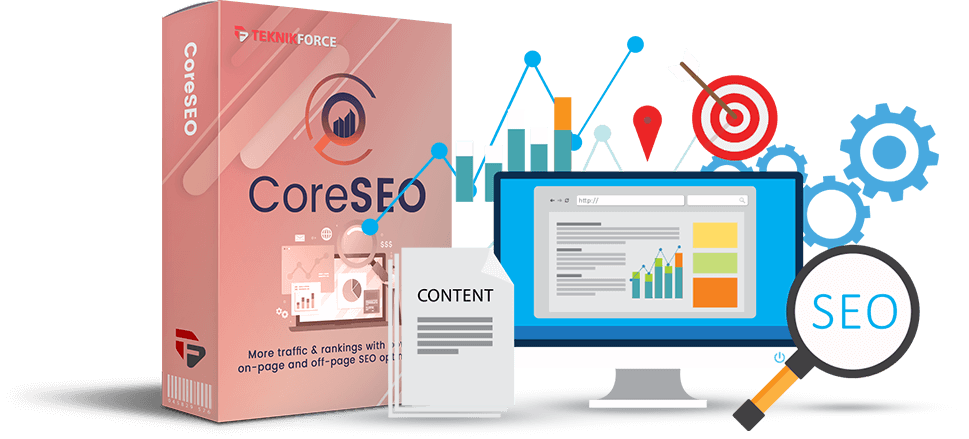 Coreseo Review Access