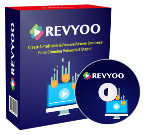 Revyoo Review: Real user review+ $50000 worth Massive Free Bonuses  5