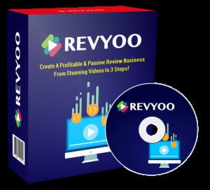 Revyoo Review: Real user review+ $50000 worth Massive Free Bonuses 2