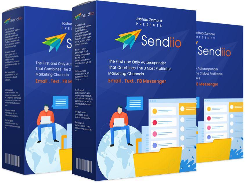 Sendiio Review