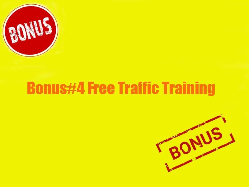Bonus # 4