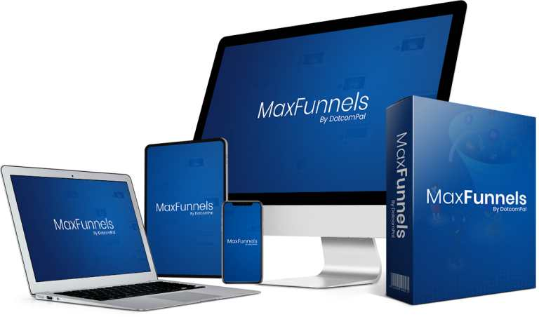 MaxFunnels-Review