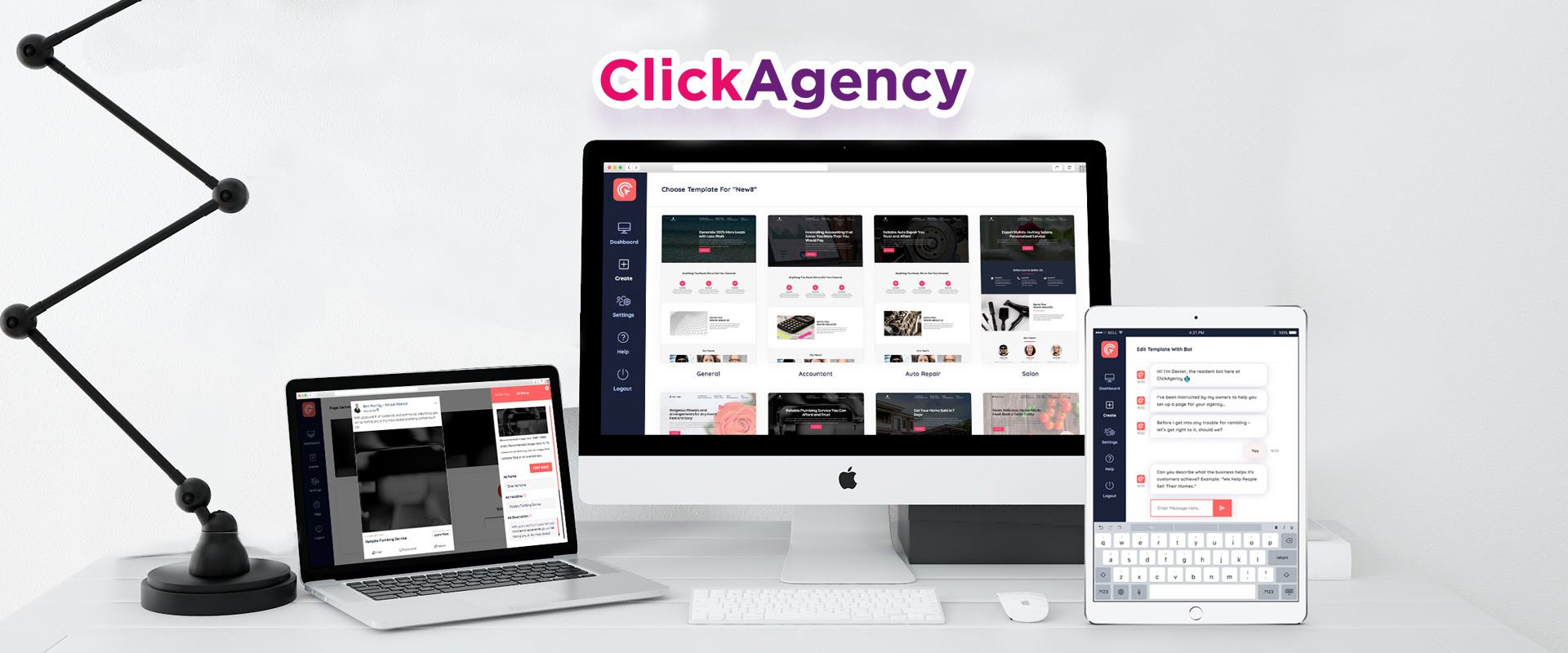 ClickAgency Review