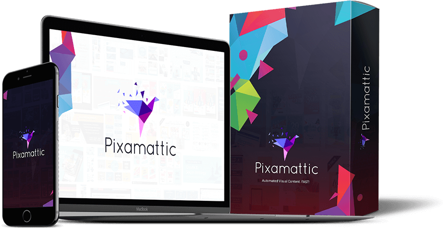 Pixamattic Review