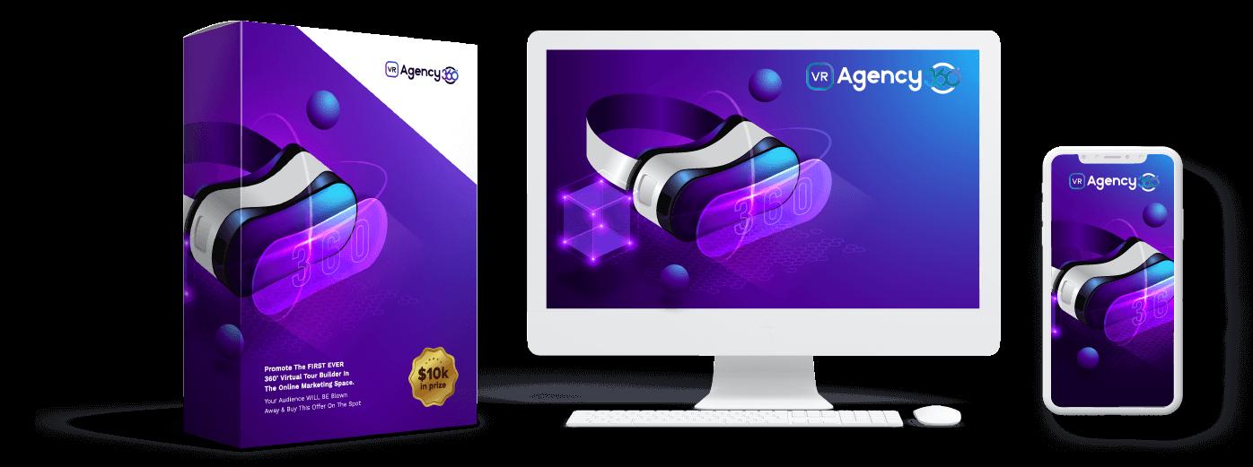 VR Agency 360 Review